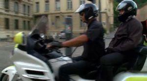 Daily Ride - Lyon moto taxi